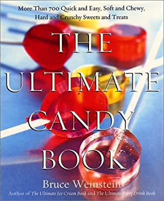 Ultimate Candy Book