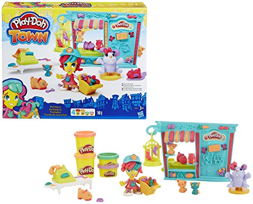 hasbro-play-doh-town-pet-store-playset