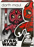 Star Wars Mighty Muggs Vinyl Figures Wave 7 Darth Maul (Version 2)