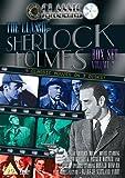 The Classic Sherlock Holmes - Vol. 2 [DVD]