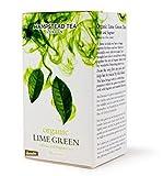 Lime Green Tea 20 bag