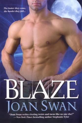 Image of Blaze