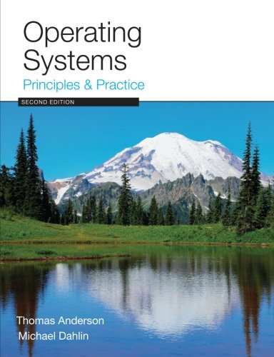 Operating Systems: Principles