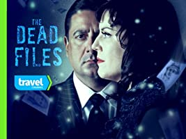 The Dead Files Volume 2
