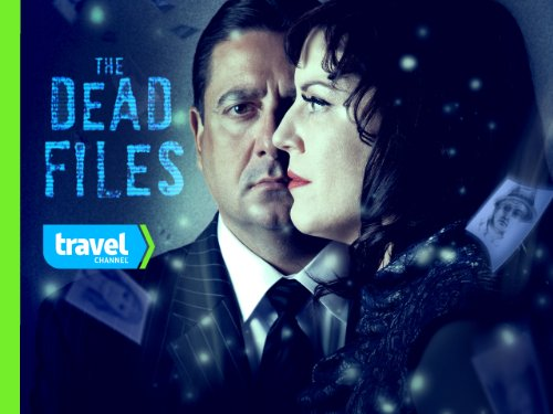 The Dead Files Season 1