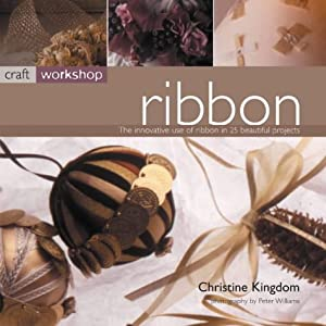 Craft Workshop: Ribbon