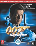 007: Nightfire (Prima's Official Strategy Guide)