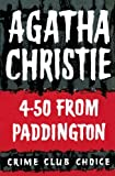 MISS MARPLE - 4.50 FROM PADDINGTON (0007208545) by AGATHA CHRISTIE