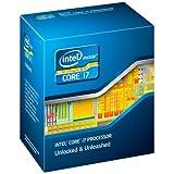 Intel BX80623I72700K Core i7 2700K Sandy Bridge 3.5 GHz Socket 1155 95W Quad-core Desktop Processor