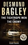 The Tightrope Men / The Enemy by Desmond Bagley