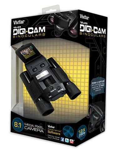 Vivitar 8MP Digital Binocular