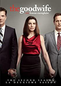 The Good Wife: The Complete Second Season