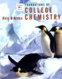 Foundations of College Chemistry (0471330132) by Hein, Morris