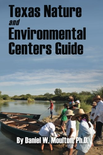 Texas Nature and Environmental Centers Guide
