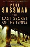 Paul Sussman The Last Secret of the Temple