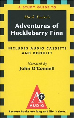 Adventure of Huckleberry Finn (A+ Audio)