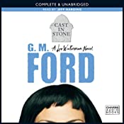 Cast In Stone | G M Ford