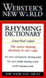 Webster's New World Rhyming Dictionary Clement Wood's Updated (0028626265) by Wood, Clement