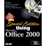 Special Edition Using Microsoft Office 2000 ~ Woody Leonhard