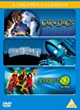 Cats And Dogs/Scooby-Doo/The Iron Giant [DVD] [1999]
