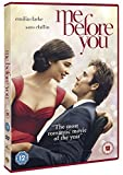 Me Before You [DVD] [2016] only �9.99 on Amazon