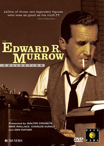 Edward R Murrow Collection [DVD] [Import]
