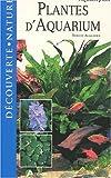 echange, troc Allgayer - Plantes d'Aquarium