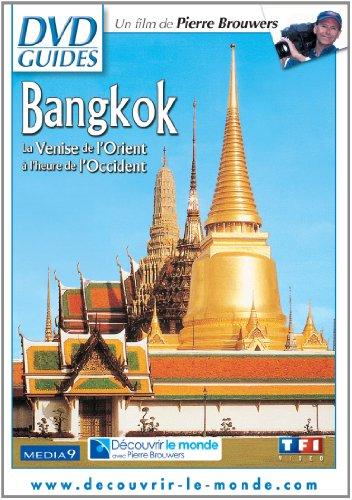 Bangkok - La Venise de l'Orient à l'heure de l'Occident