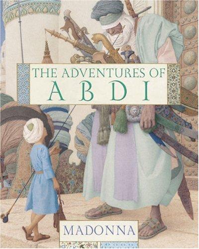 The Adventures of Abdi, MADONNA