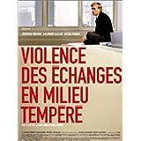 Violence des �changes en milieu temp�r� - �dition Collector 2 DVDpar J�r�mie R�nier