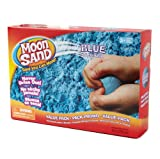 Moon Sand; Space Blue; 5 Lb Box