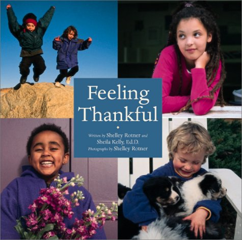 feeling thankful is how i feel You can't count on your boss knowing how you feel or knowing what to say to improve the situation  after a difficult conversation, notice what you are feeling—angry, sad, resentful.