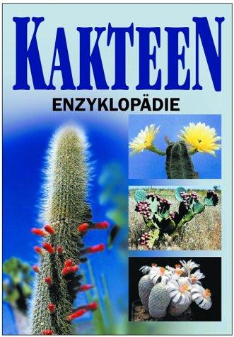 Kakteen-Enzyklopädie
