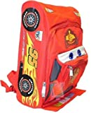 Disney Cars 10 Backpack McQueen