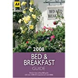 AA Bed and Breakfast Guide (AA Lifestyle Guides)by AA Publishing