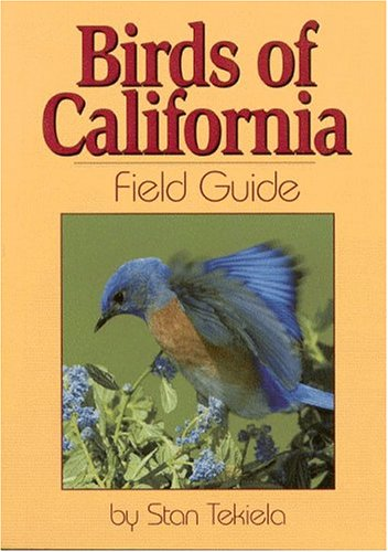 Birds of California Field Guide (Our Nature Field Guides)