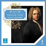 J.-S. Bach : Suites anglaises - Partitas