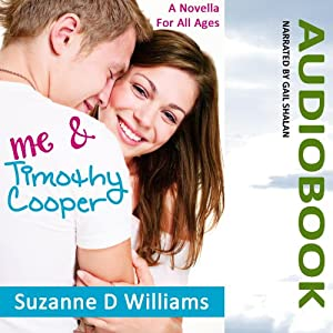 Me & Timothy Cooper | [Suzanne D. Williams]