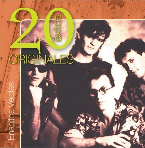 enanitos verdes - - 20 %xitos Originales - Zortam Music