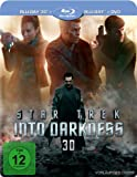 Star Trek Into Darkness [Blu-ray 3D + Blu-ray + DVD]