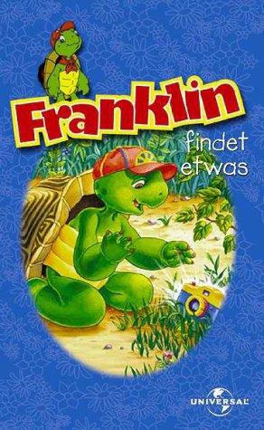 Franklin 2 - Franklin findet etwas/Franklins Freund bleibt über Nacht [VHS]