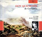 Don Quichotte - Cervantes [CD + Book]