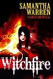 Witchfire (Jane #8)