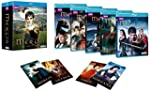 Merlin: The Complete Series [Blu-ray]