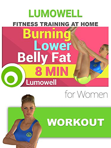 Burning Lower Belly Fat Workout