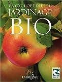 echange, troc Collectif - Encyclopédie du jardinage bio