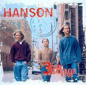 Hanson - 3 Car Garage - Zortam Music