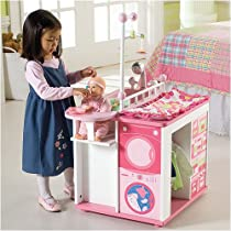 Big Sale Best Cheap Deals Our Generation Baby Doll Care Center with Accessories
