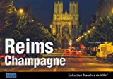 echange, troc Olivier Frimat, Annie Anas, Frédéric Chef, Bertrand Dalin - Reims Champagne