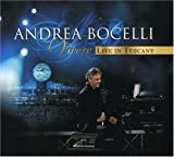 Vivere Live in Tuscany [CD DVD]